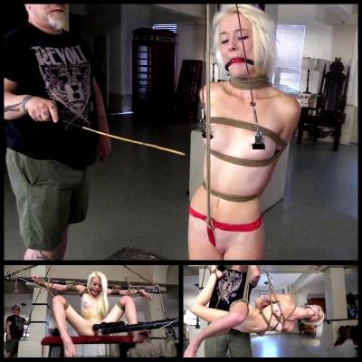 Suffering for Pleasure (3 Apr 2015) SocietySM