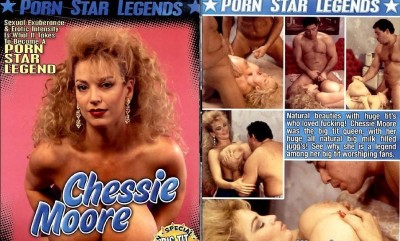 Porn Star Legends: Chessie Moore download free