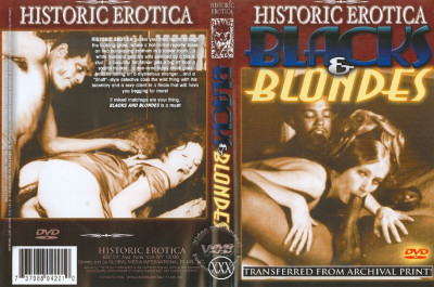 Historic Erotica - Blacks & Blondes (n\a, Historic Erotica)