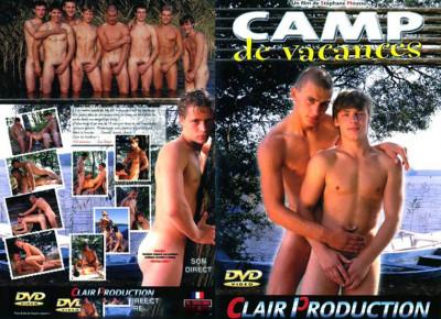 Camp de Vacances