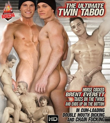 Fucker The Ultimate Twin Taboo