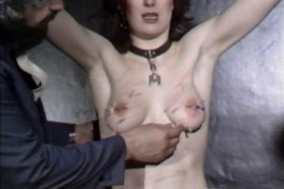 Anita Feller -  Slavesex 4 House Of Amsterdam