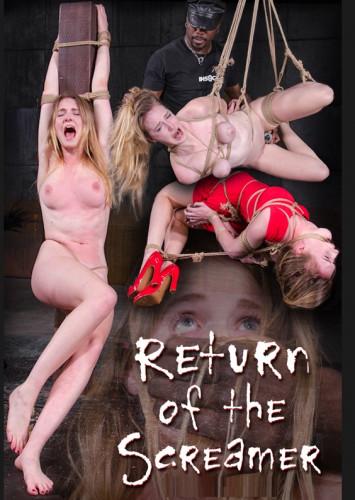 Return Of The Screamer (Jun 24, 2015)