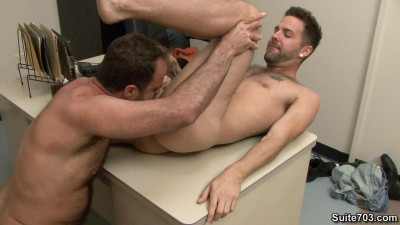 Suite 703 - I'm A Married Man - Dodger Wolf and Preston Steel