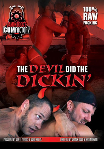 The Devil Did The Dickin HD