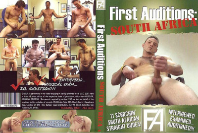 First Auditions South Africa - hot, only, bitch!