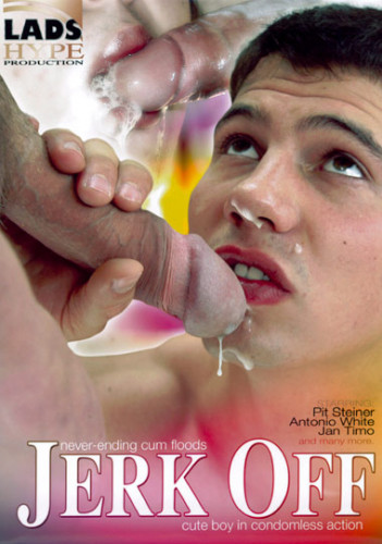 Jerk Off (Pat Stone, Vimpex Gay Media)
