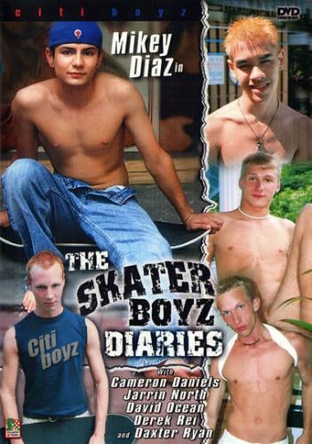 The Skater Boyz Diaries