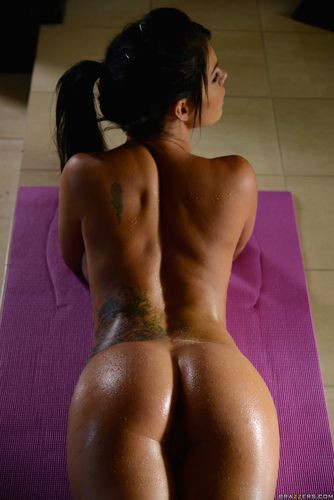 Peta Jensen (Yoga For Perverts)
