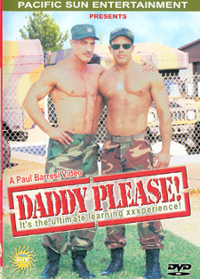 [Pacific Sun Entertainment] Daddy please Scene #3
