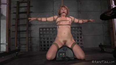 BDSM experience