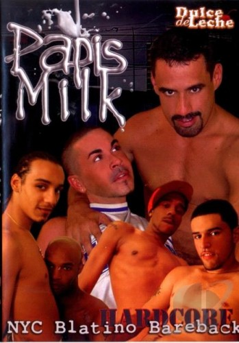 Liquid Dreams — Papis Milk
