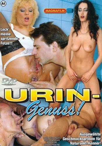 Urin-Genuss