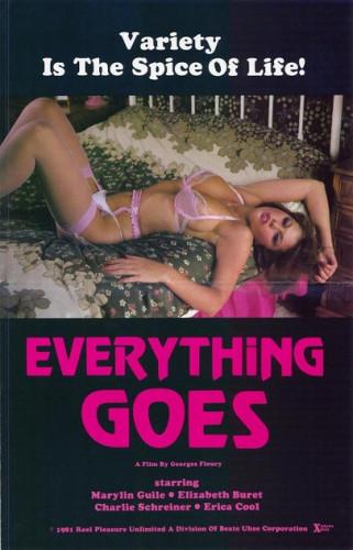 Tout est permis (aka Everything Goes) (1978) (Jean Desvilles as Georges Fleury, Caballero)