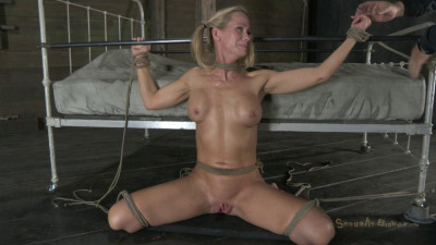 SB – Simone Sonay – Helpless Cougar Is Sexually Destroyed – Dec 19, 2012 – HD