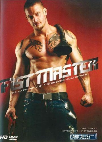 Dark Alley - Fist Master