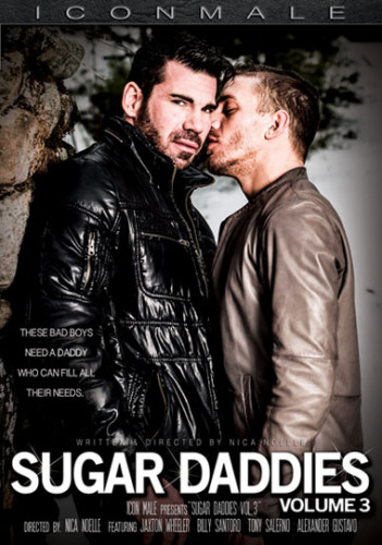 Sugar Daddies, Volume 3 (2016)