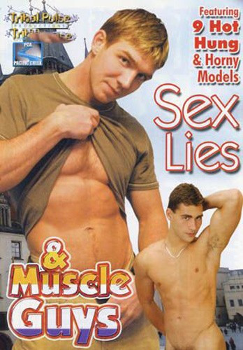 Sex, Lies & Muscle Guys - Jan Horky, Jan Lastovka, Jiri Suchanek