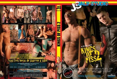 Kings Of Piss — part 2