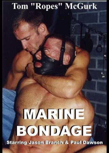 16 Marine Bondage