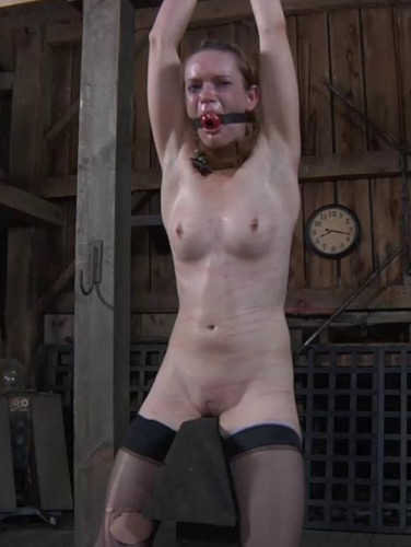 Training Of H Part 3 - Hazel Hypnotic