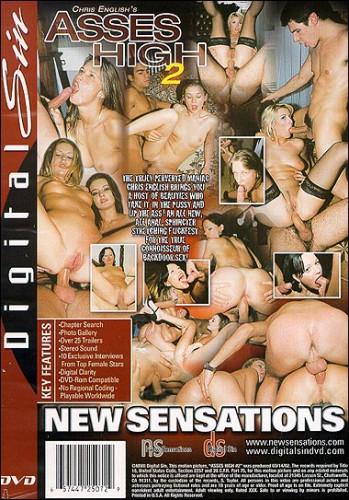 Asses High 2 (New Sensations)