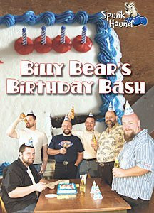 Billy Bears birthday bash