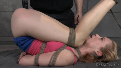 Pussy Punishment Payback — Jeze Belle, OT
