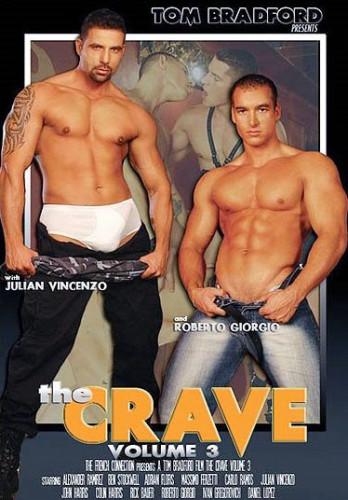 The Crave Vol. 3.