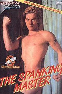 The Spanking Master