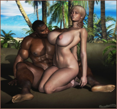 Brutes And Babes 3d Collection