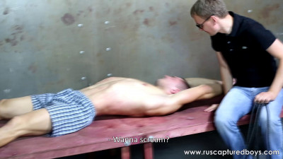 RusCapturedBoys – Football Hooligan Stas 3