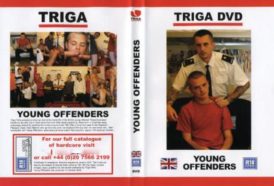 Young Offenders , massive facials gay!