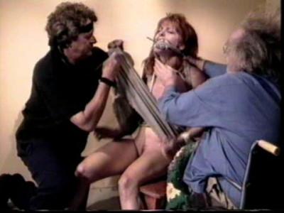 B & D Pleasures –  Psycho Sexualis The Terror Series 1