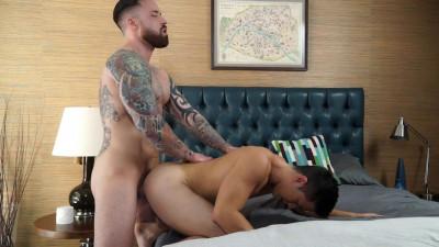 Jordan Levine And  Cooper Dang