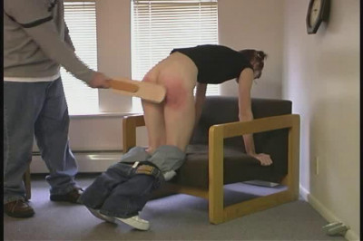 Realspanking – Southern Strappings