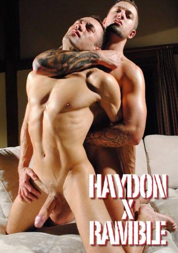 Troy Haydon and Caleb Ramble