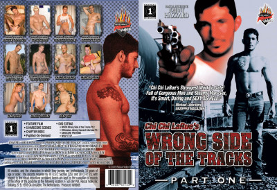 Wrong Side of the Tracks. Part 1 (2005)