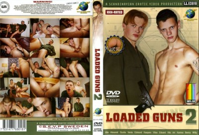 Loaded Guns 2 (2001/DVDRip)