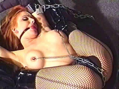 Devonshire — Dp — 115 - Fetish Bondage (Eve Ellis) — Part 2