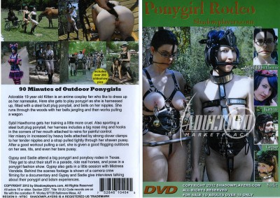 Ponygirl Rodeo (2012)