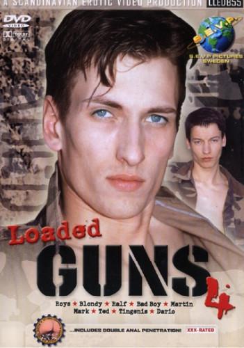 Loaded Guns vol.4