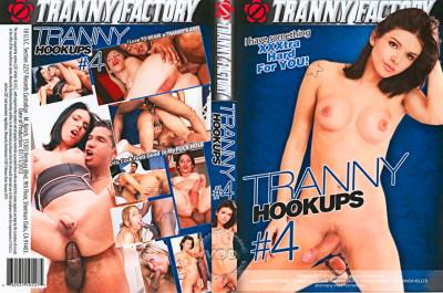 Tranny Hookups vol..#4