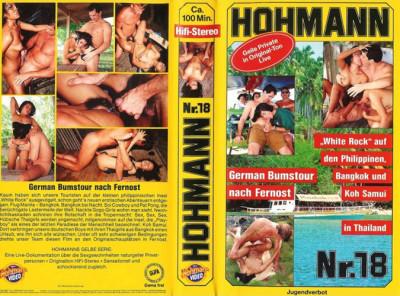 Auf Bumstour nach Fernost in Thailand (1990)