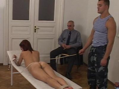 Russian Slaves Scene 87