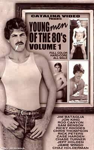Young Men of the 80s Vol. 1