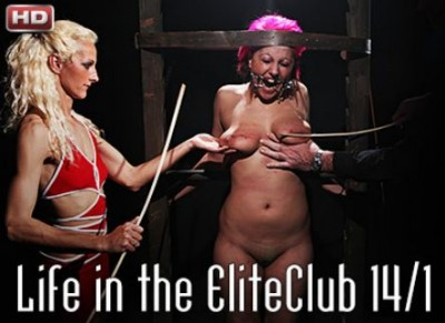 ElitePain - Life In The EliteClub # 14 Part 1 HD 2014