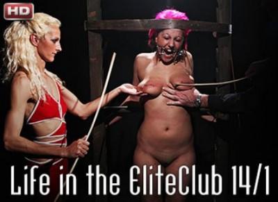 ElitePain   Life In The EliteClub part 14/1 [HD]