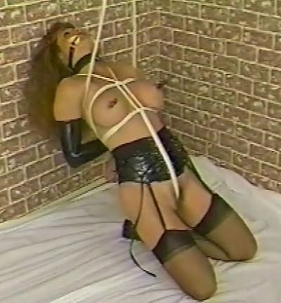 Mistress Vanessa