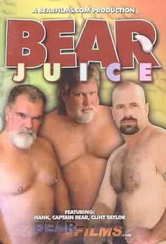 Bear Juice – Hank, Captain Bear, Clint Taylor